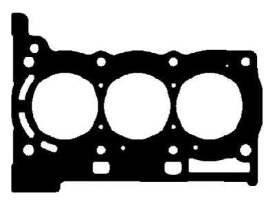 Tesnilo glave motorja Citroen, Peugeot, Subaru, Toyota, 0.500mm