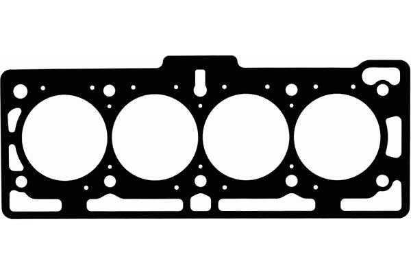 Tesnilo glave motorja Dacia Sandero 08-, 0.3 mm