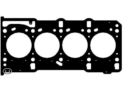 Tesnilo glave motorja Fiat, Lancia, Opel, Suzuki, 2Z, 0.92 mm