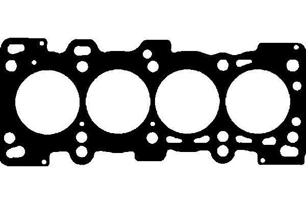 Tesnilo glave motorja Mazda 323F 94-98, 0.45 mm