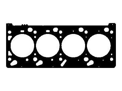 Tesnilo glave motorja Mazda Tribute 01-07