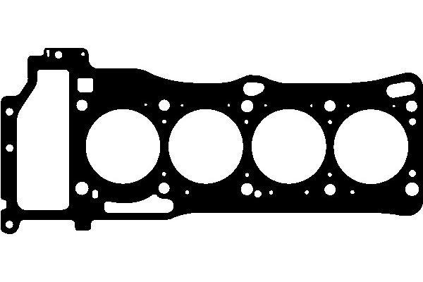Tesnilo glave motorja Nissan Primera 96-02, 0.5 mm