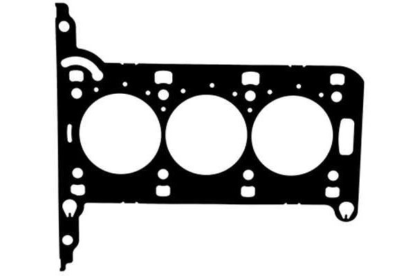 Tesnilo glave motorja Opel Corsa 03-10, 0.32 mm