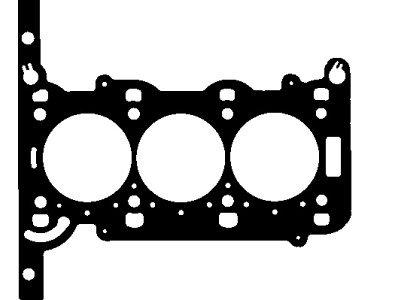 Tesnilo glave motorja Opel Corsa 06-, 0.52 mm