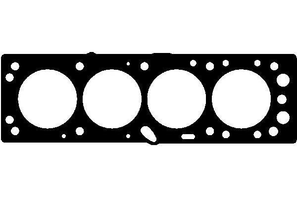 Tesnilo glave motorja Opel Zafira 99-05, 1.3 mm