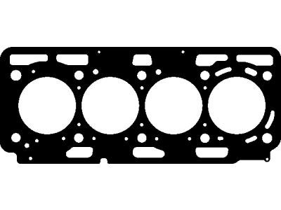 Tesnilo glave motorja Renault Captur 13-