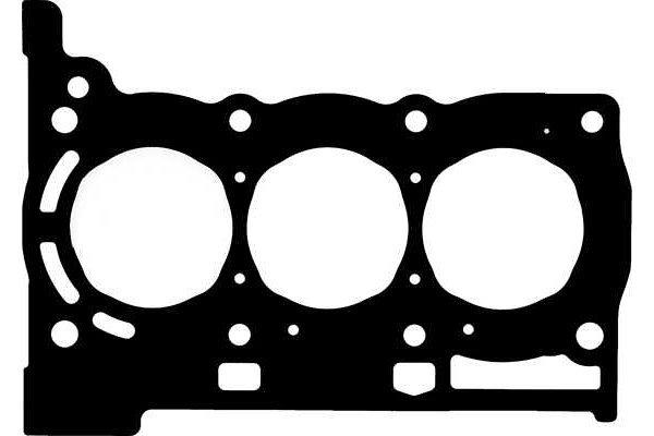 Tesnilo glave motorja Toyota Aygo, Yaris, 0.5 mm