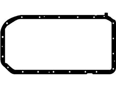 Tesnilo kadi za olje BMW Serije 3 (E36) 90-98