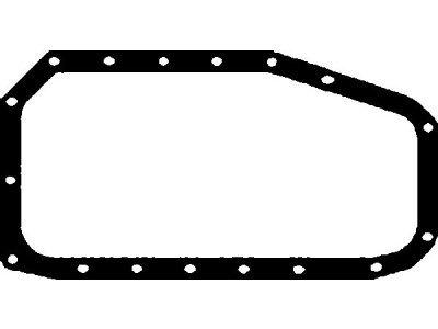 Tesnilo kadi za olje Renault Master 98-10; 2mm
