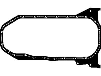 Tesnilo kadi za olje Volvo V70 96-07; 1mm