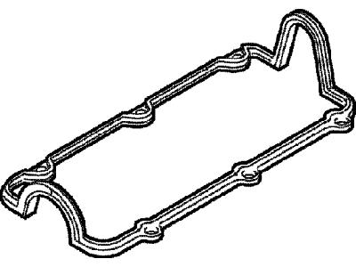 Tesnilo pokrova ventila Audi A4 94-01