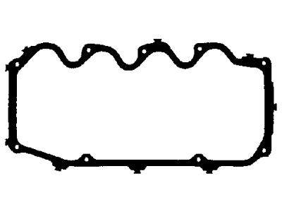 Tesnilo pokrova ventila Ford Sierra 87-93