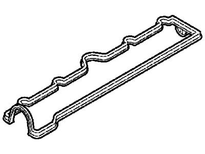 Tesnilo pokrova ventila Opel Tigra 94-04