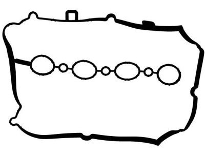 Tesnilo pokrova ventila Opel Zafira Tourer 12-