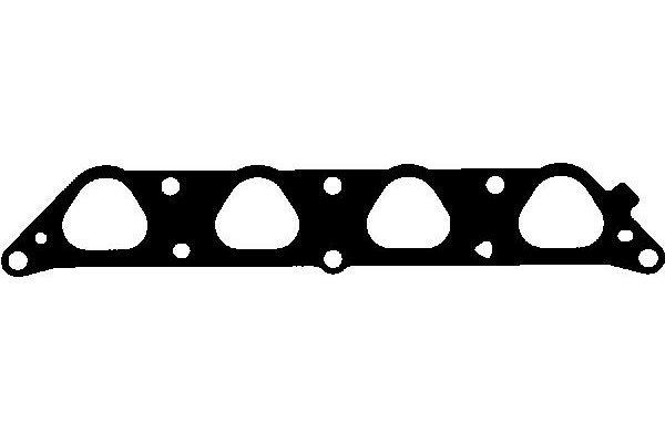 Tesnilo sesalnega kolektorja Volkswagen Bora 98-05; 0,4mm