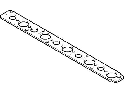 Tesnilo sesalnega kolektorja Volvo XC90 02-14