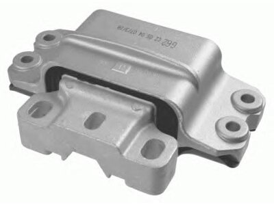 Träger Getriebe links S2213035 - Audi A3