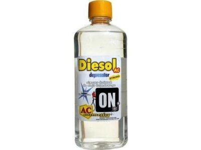 Treibstoff Additive für dieselmotoren 0,5 L