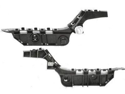 Träger Stoßstange (Seiten) Honda Accord 02-