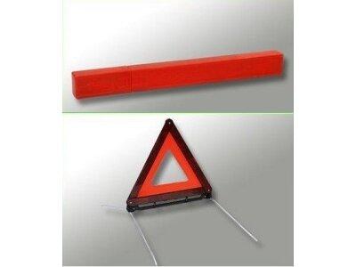 Trikotni odsevnik Amtra