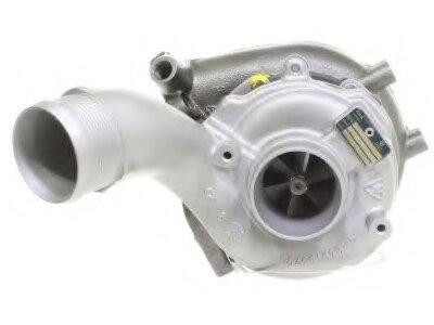 Turbo punjač Audi A8 03-10 3.0 TDI