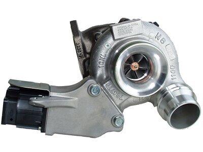 Turbo punjač  BMW Serije 1, 3, 5 2.0 D