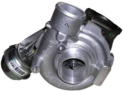Turbo punjač BMW Serije 3 98-06 (E46)