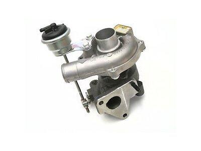 Turbo punjač Dacia Logan 04-08 1.5 dCi