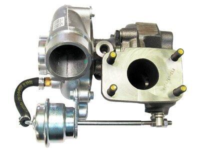 Turbo punjač Fiat Ducato 02- 2.3 JTD