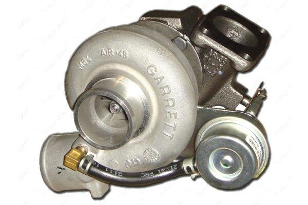 Turbo punjač Fiat Ducato 94-02 1.9 TD