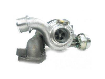 Turbo punjač Fiat / Opel / Saab
