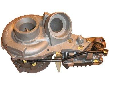 Turbo punjač Mercedes-Benz Razred C, E 2.0 / 2.2 CDI