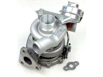 Turbo punjač Opel Meriva 03-10 1.7 CDTI
