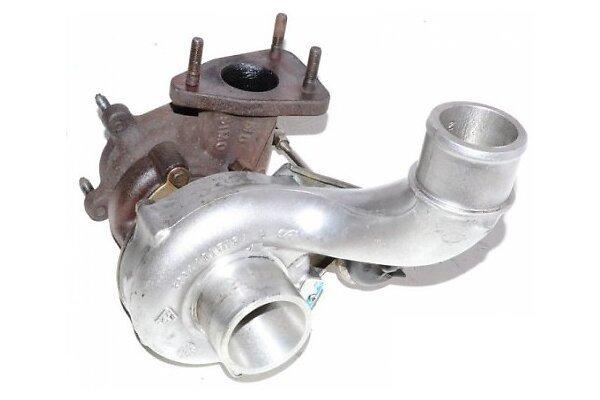 Turbo punjač Opel Movano 01- 2.5 DTI