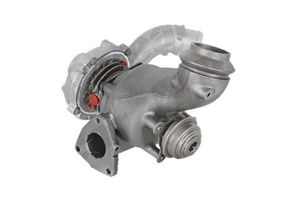 Turbo punjač Peugeot 406 00-04 2.2 HDi