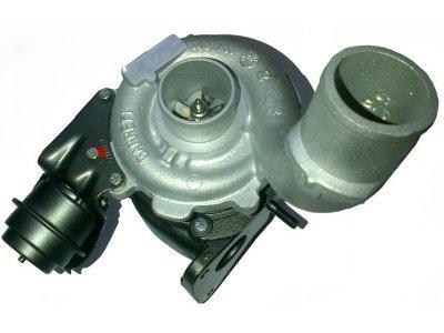Turbo punjač Renault Espace / Laguna / Megane