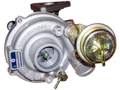 Turbo punjač Škoda Octavia 96-10 1.9 TDI