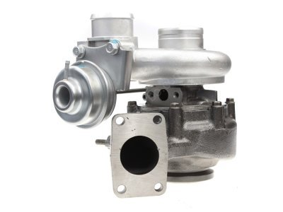 Turbo punjač T914728 - Volkswagen Crafter 06- 2.5 TDI