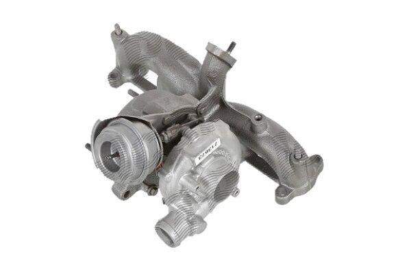 Turbo punjač TBS0003 -Volkswagen Sharan 00-10