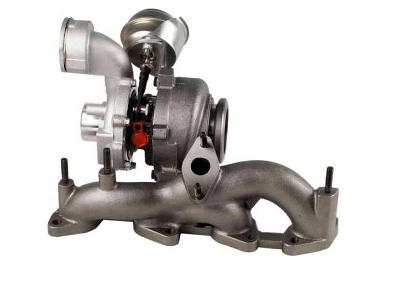 Turbo punjač TBS0006 - Volkswagen Touran 05-10
