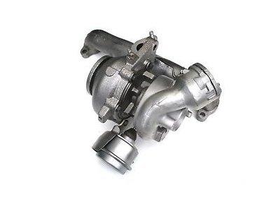 Turbo Punjač TBS0009 - Audi A3 03-10