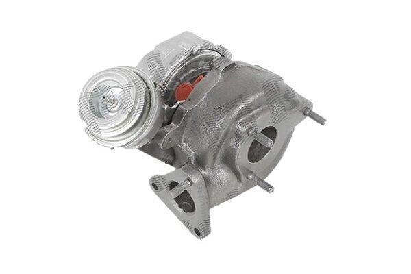 Turbo punjač TBS0011 - Audi A6 01-05