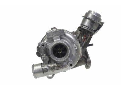 Turbo Punjač TBS0013 - Audi A4 96-97