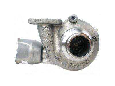 Turbo punjač TBS0023 - Citroen Xsara Picasso 04-