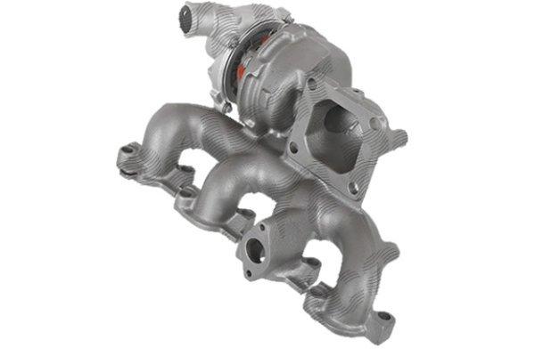 Turbo punjač TBS0027 - Ford Mondeo 00-07