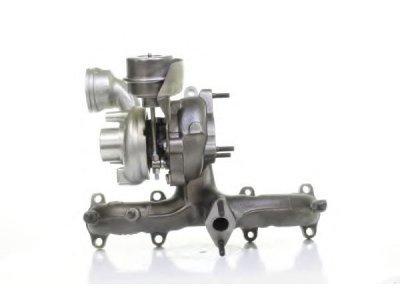 Turbo punjač TBS0029 - Seat Alhambra 02-