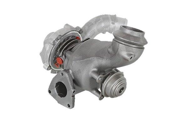 Turbo punjač TBS0032 - Peugeot 406 00-04