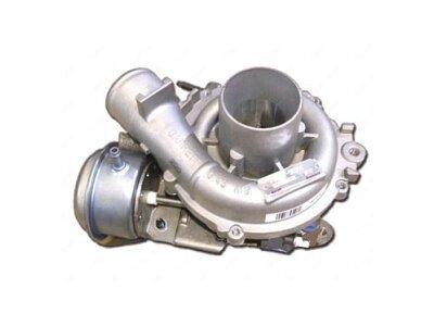 Turbo Punjač TBS0042 - Renault Laguna 05-