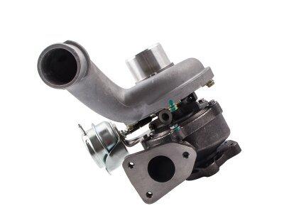 Turbo punjač TBS0043 - Renault Avantime 02-03