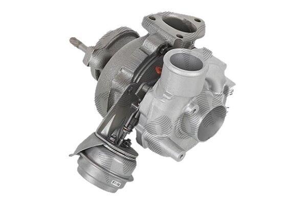Turbo Punjač TBS0046 - Opel Omega 01-03